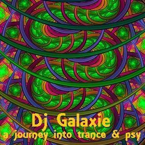 a journey into trance & psy