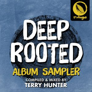 Terry Hunter - Deep Rooted - Continuous Dj Mix 2019
