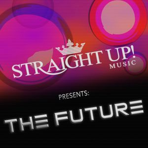 Straight Up! Music Presents: The Future 09 Mixed By D.Vice