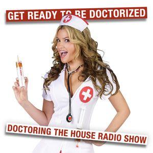 DOCTORING THE HOUSE RADIO SHOW EP6 (Español)