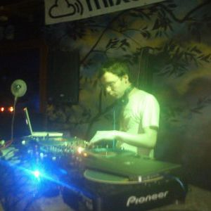 RM and Mixcloud Party: Andy McColgan Mix