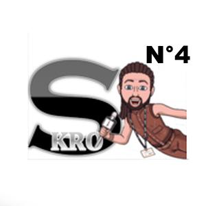 DJ SKro - N°4 - Nu Soul