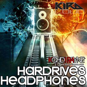 Hardrives & Headphones
