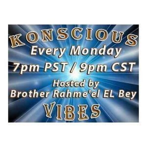 KONSCIOUS VIBES WELCOMES HAKIM BEY TO DISCUSS HIS NEW BOOK: SECRET OF SECRETS