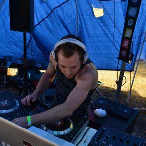 PAK's Quick Mix Sessions Vol. 1