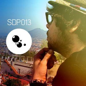 SDP013 - Pako Vega - Noviembre 2012