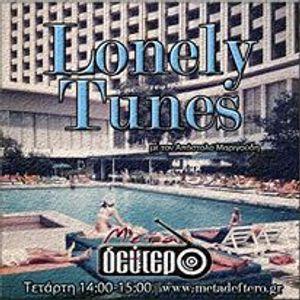 Lonely Tunes 22_07_2015