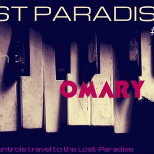 OMARY A-B – Lost Paradise # 002 # – 04.11.2012 [ Planet of Trance ]