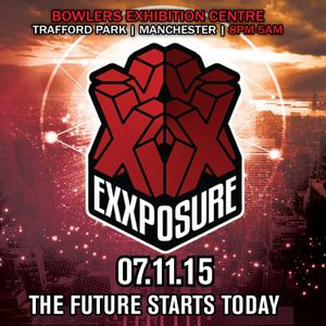 Exxposure Promo Mix