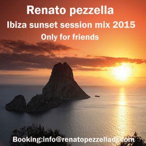 Ibiza sunset session mix  2015