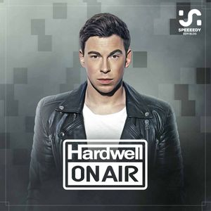Hardwell - Hardwell On Air - Off The Record 001 (2017-05-26)