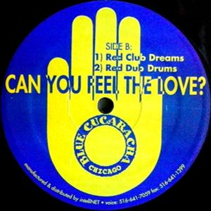 tORu S. classic HOUSE set May 1995 ft.ft.Todd Terry, Frankie Knuckles, David Morales