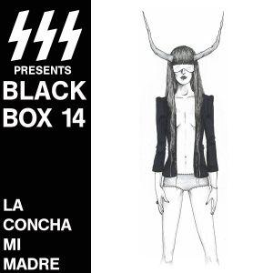 BlackBox 14 - La Concha Mi Madre