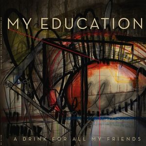 Episode 2 - Fade To Yellow Podcast - My Education Rockumentary