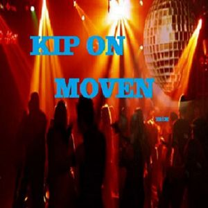 Kip on moven mix.