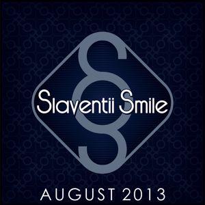 Slaventii Smile - August 2013