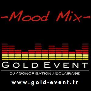 GoldEvent - December mood-mix