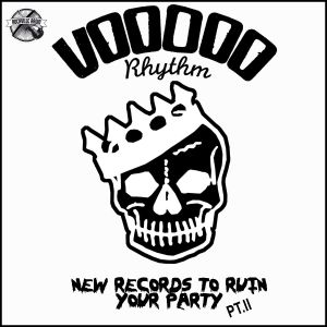 #239 RockvilleRadio 26.04.2018: More Voodoo Rhythms To Ruin Your Party