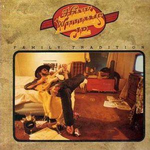 Rodeo Country Pioneer Six Pack ~ Hank Williams Jr.
