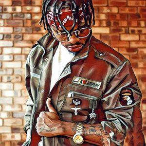 DJ Kraxx - AfroFusion Vol. 4