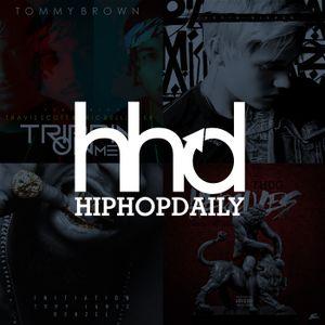 EP 5: Untouchable Ft. Cousin Stizz, Drake, PARTYNEXTDOOR, Bryson Tiller, Justin Bieber & More