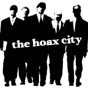 The Hoax City 2001-2016  (15 years anniversary)  Einfachfunk-Waveform Analyst