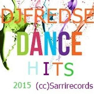 Djfredse - Dance Hits (cc)Sarrirecords 29-05-2015