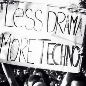 ONLY TECHNO!!!! - by Jc Reyes