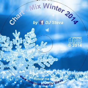 Chart Mix No. 5 - the last one for 2014 - one hour nonstop Music for your Party :-)