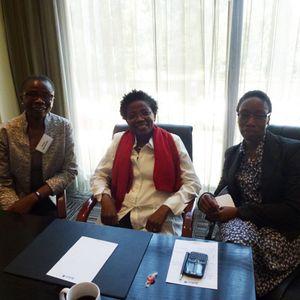 The future of peacebuilding in Africa