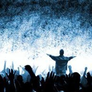 """The Praise Party "" Vol. 2 Contemporary Gospel mix"
