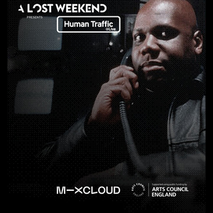 A Lost Weekend: Human Traffic Live presents NYE w/ Pablo Hassan (aka Carl Cox)!