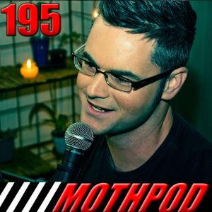 Mothpod 195 – Inspirational Muppets