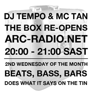 The Box Re-Opens Wednesday March 1st 2017
