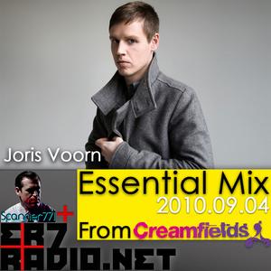 Joris Voorn - BBC Essential Mix (2010-09-11)