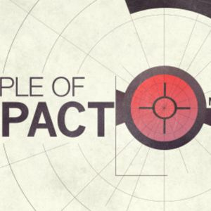 Pastor Huey : Romans | Nothing Will | People of Impact (07/10/16)