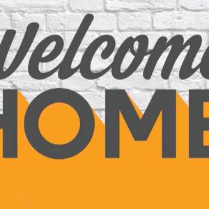Welcome Home #1 - You Belong (Morgan)