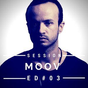 Groove Mag Session #03 MOOV (BRA)