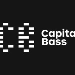 hild_, mixed compilation for Capital Bass