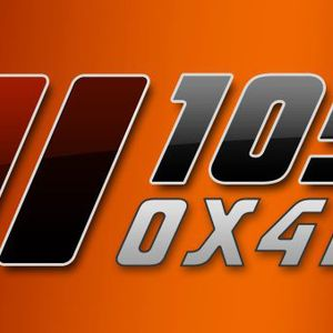 OX105FM The Natural Elements Show Part 1 (8/05/12) Featuring HEAVY DUTY Guest Djs CPL & Geeke