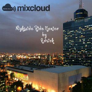 Nightside Ride Mexico 02