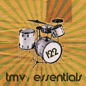 TMV's Essentials - Episode 122 (2011-05-09)