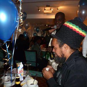 Mix & Blend Wid Guv Shyne (OVERDOSE) on Roots FM - 23.10.12 (Pt.7)