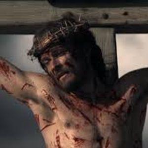 Cristo doliente