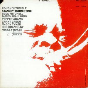 Jazz Turbulence ^295^  05.08.2011