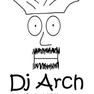 DJ ARCH Soulful House Mastermix 6-2-12