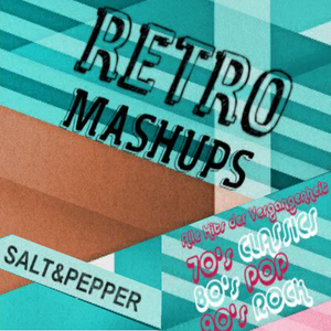 Retro Mashup Promo Mix