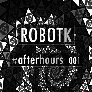 #afterhours 001 (Live Set)