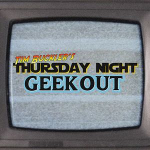 Tim Buckler's Thursday Night Geek Out 10/10/19 Part Two: Redrum
