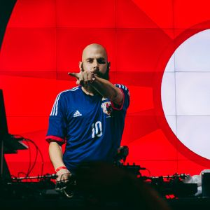 DJ Dan Gerous - Germany - World Finals 2015: Championship Final